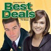 Best Deals Shoot