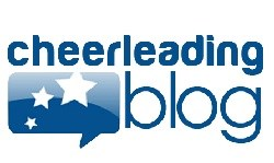 Cheerleading Blog gets a major redesign