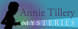 Linda Maria Frank, Author of Teen Mystery Book Series, Annie Tillery...