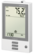 rogrammable Floor Heating Thermostat