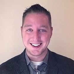Landon Miller, Web Developer