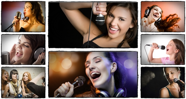 singing and software Sing and record your favorite songs and share them with the world.