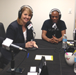 Business RadioX®'s Results Matter Radio Interviews Rebecca Harrell with Randstad and Keith Radford with Uber