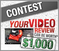 power equipment direct video reviews contest