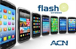 ACN Flash Wireless