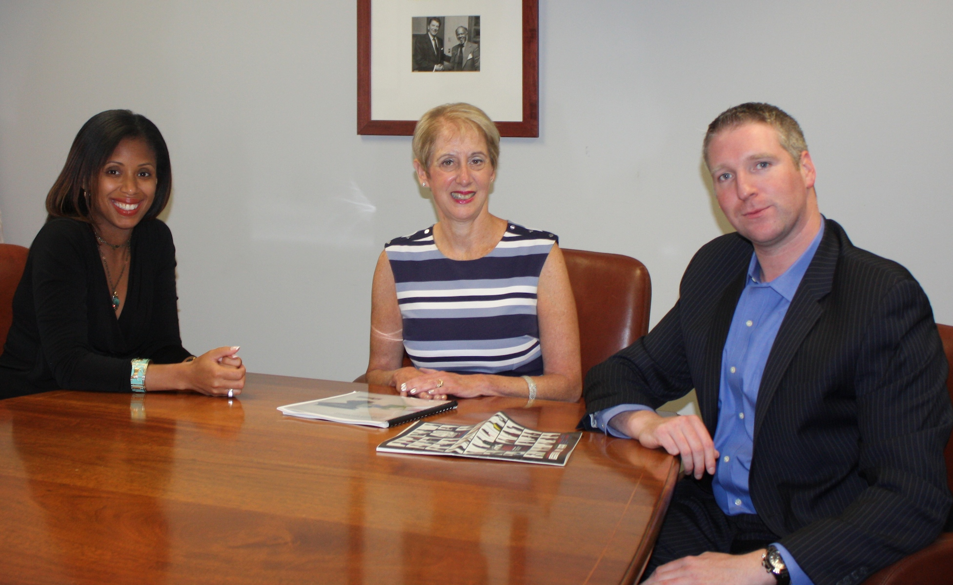Village of Ossining Partners with Business Council of Westchesterossining village
