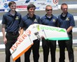 Embry-Riddle Teams Finish in Top Five at Unmanned Aircraft Competition