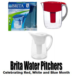 Brita Filter Water Pitchers, Brita Water Filters, Brita Water Pitchers