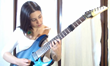 Announcement: New Lead Guitar Lesson with Alejandra is Now Online