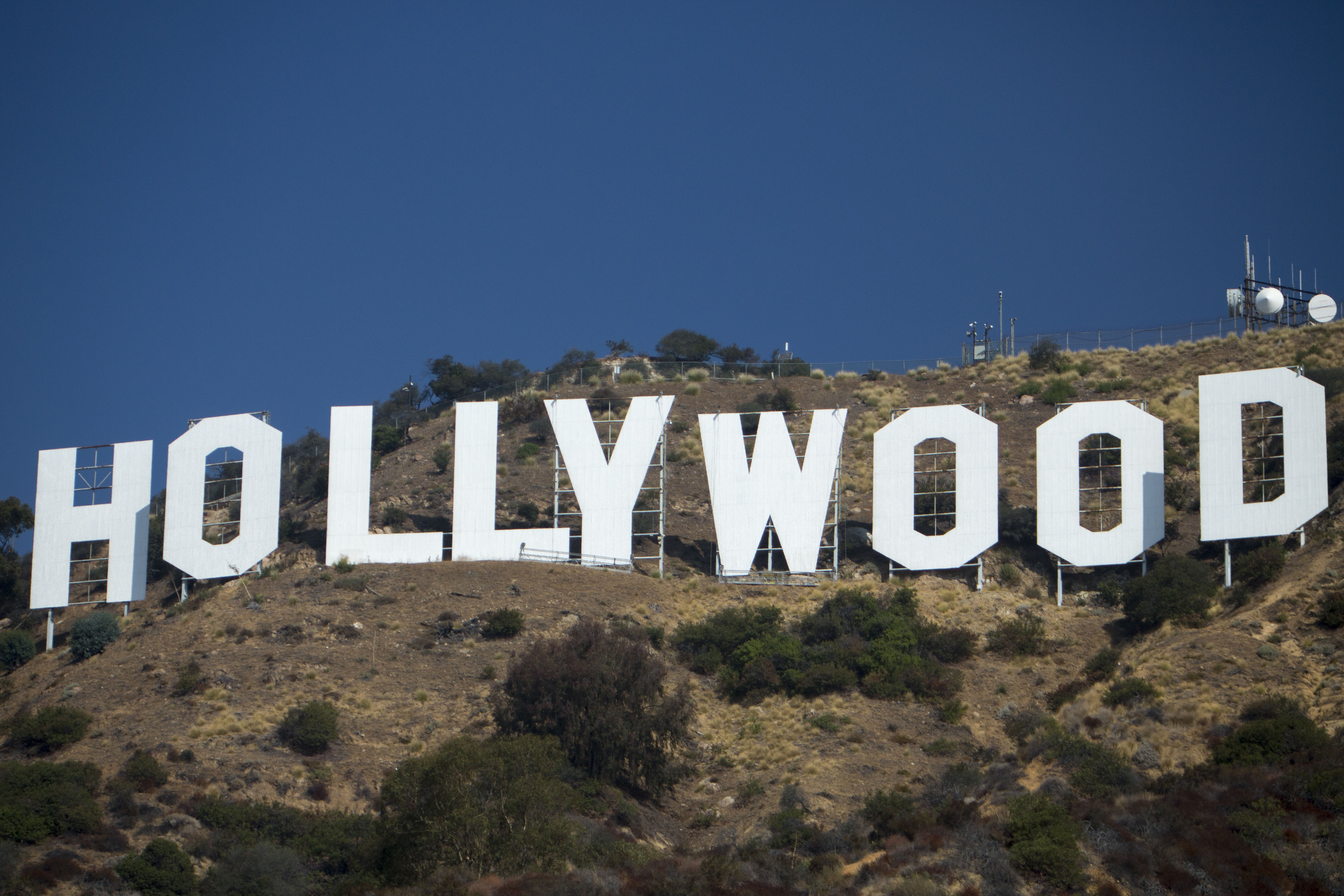 hollywood sign s 90th anniversary to be celebrated at two