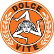Dolce Vite Chocolatto Thick Dark Italian No GMO Hot Chocolate Cocao New York City Logo