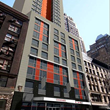 Courtyard by Marriott Manhattan Times Square West Hotel Looks Forward...