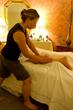 Massage at New Life Hiking Spa