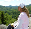 Gorgeous Views at New Life Hiking Spa