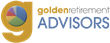 Golden Retirement Advisors Logo | Variable Annuity Exchange Program