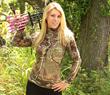 Samy 'Reels' in Reality TV Celebrity Endorsement, Larysa Switlyk