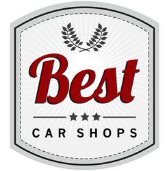 Best Car Shops Logo