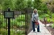 Alison Peck, Master Gardener