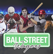Sports Book Expert Launches Ball Street Wagers