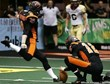 Arena Football League (AFL) Kicker Kyle Brotzman Joins Kicking For The Dream's Effort to Fight Ovarian Cancer