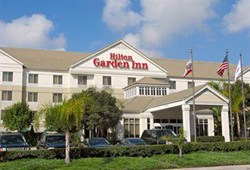 Hilton Garden Inn Arcadia Hotel