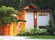 One SEED - Geometric House