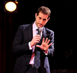 Israeli-born Comedian, Modi Comes to the Gordon in Owings Mills