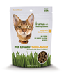 Pet Greens Semi-Moist Cat Treats - Zesty Cheese