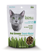 Pet Greens Semi-Moist Cat Treats - Freshwater Trout
