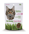 Pet Greens Semi-Moist Cat Treats - Turkey & Duck