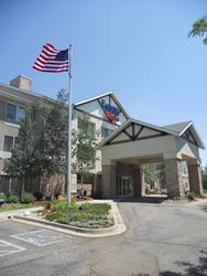 Fairfield Inn & Suites by Marriott Loveland Hotel