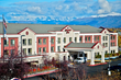 Stonebridge Companies' Hampton Inn Anchorage Hotel Receives Esteemed...