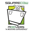 Square Cow Movers & Their Clients Donate 82lbs of Food to the...