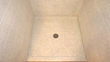Miracle Method refinished the showers, sealing in the grout lines making the showers easy to keep clean
