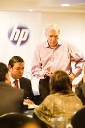 McKee - Hewlett Packard