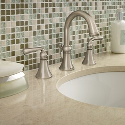 Moen Helps Homeowners Add a Touch of Luxury in the Bath with the new ...