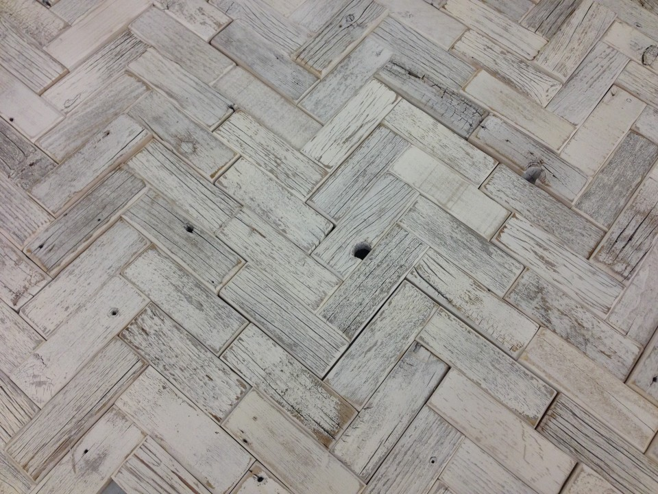 Mission Stone Amp Tile Launches Reclaimed Barnwood Tile Series