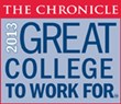 """The Chronicle of Higher Education Names Embry-Riddle a """"Great College..."""