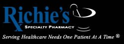 Richie's is one of the top compounding pharmacies in the U.S.