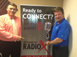BusinessRadioX®'s Booth 61 with Ricky Steele Features Ben Hendrick with Dell