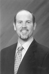 Dr. James Finley is a periodontist in Lafayette, LA