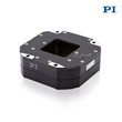 XY Precision Positioning Stage Provides Nanometer Incremental Motion...