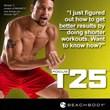 Focus T25™