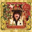 Shawn Rae A World Christmas, Love Knows No Borders CD