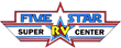 RV Winterizing, Maintenance, and Safety Info Now Offered By Five Star RV