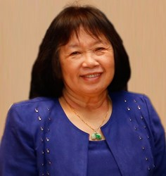 Photo of Jane Chan