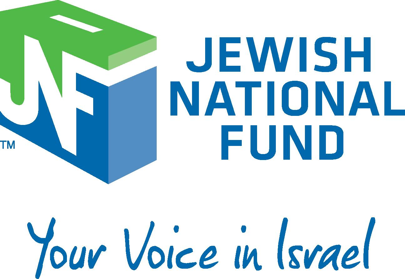 the jewish national fund (JNF)