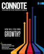 Connote Magazine Receives Award of Excellence in 26th Annual APEX Awards