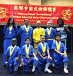 Shaolin Institute Team Won 21 Medals