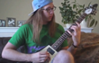 Announcement: Guitar Lesson on Harmonic Minor Modes is Online